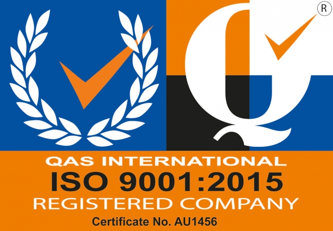 Impact Engineering Quality Assurance - ISO 9001 - 2015